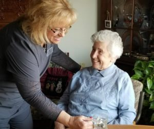 Affordable and High Quality Home Care | Synder Village | Metamora IL