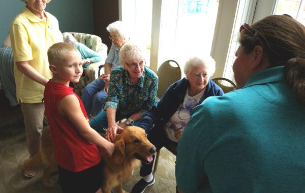 Snyder Village Assisted Living