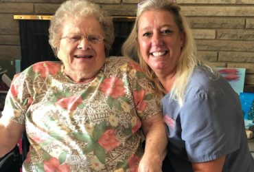 Home Care Allows Seniors To Remain In the Comfort, Familiarity of Home