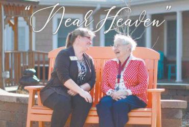 """""""Near Heaven"""""""