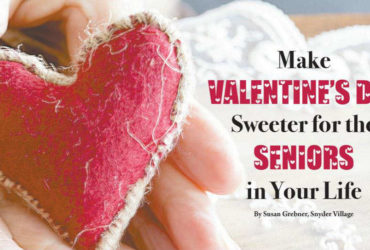 Tips for Making Valentine's Sweeter