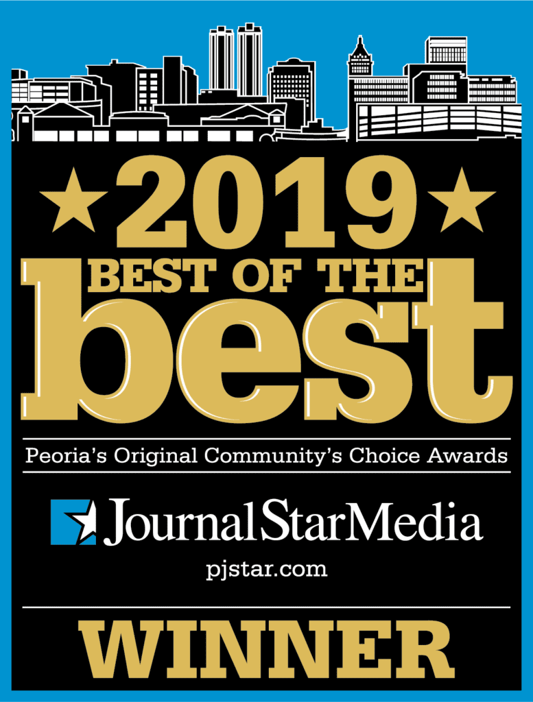 2019 Best Of The Best Award goes to Snyder Village | Snyder Village