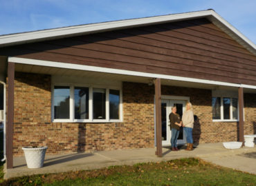 Snyder Village Home Care to Play a Bigger Role in Metamora Community