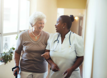What to Look for in a Memory Care Facility