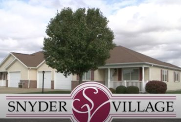Stress-Free Moving Options with Snyder Village
