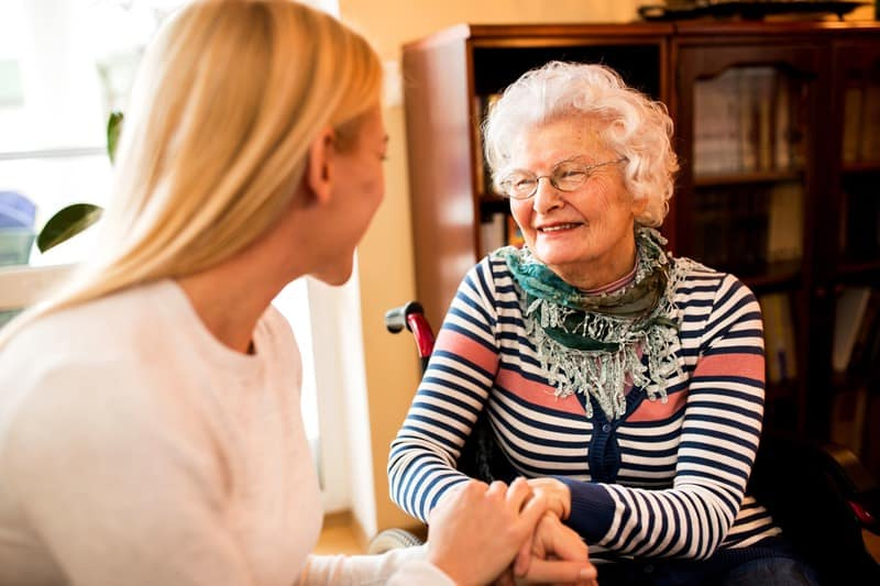 How to Talk to Your Parents about Moving to a Senior Living Community