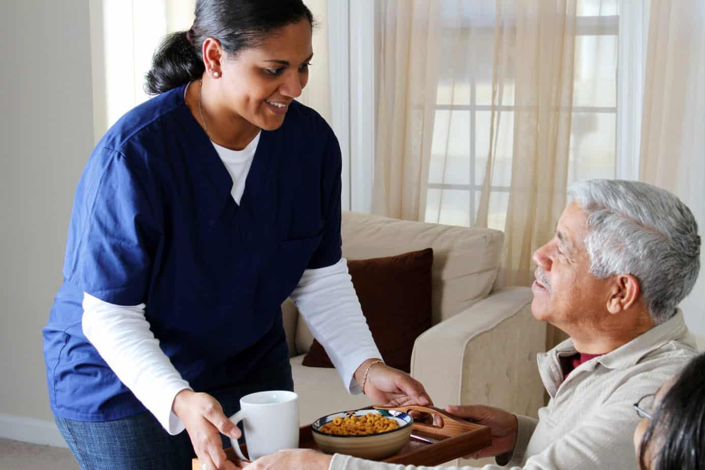 Home Care in Peoria IL | Snyder Village