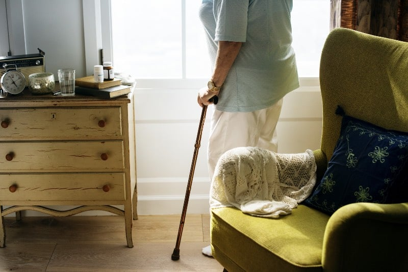 Common Challenges Facing Seniors Who Live Alone