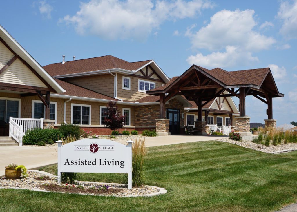 New Assisted Living Director Named