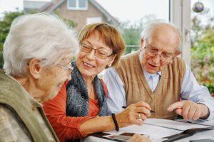 long-term care plan