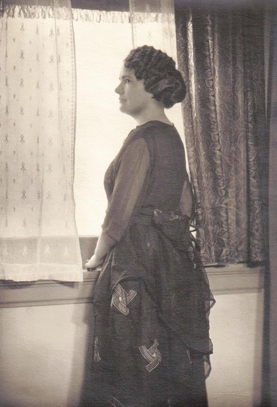 Bertha Snyder