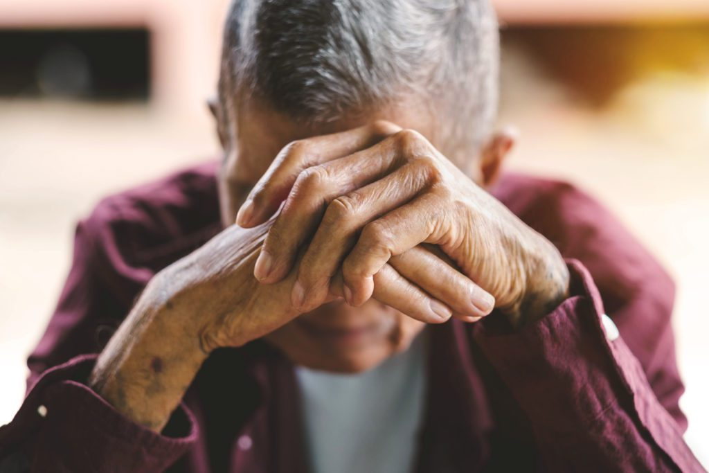 Avoiding the Dangers of Depression in Older Adults