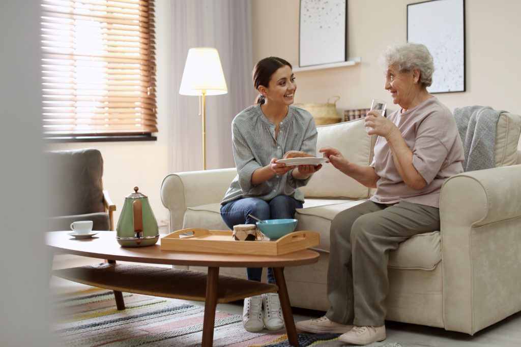 Who is a Good Candidate for Assisted Living?