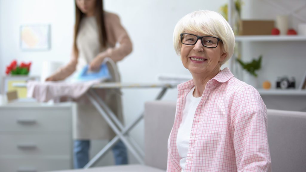 What to Expect from Home Care