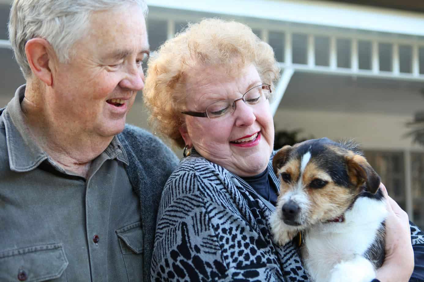 Debunking Common Myths About Retirement Communities