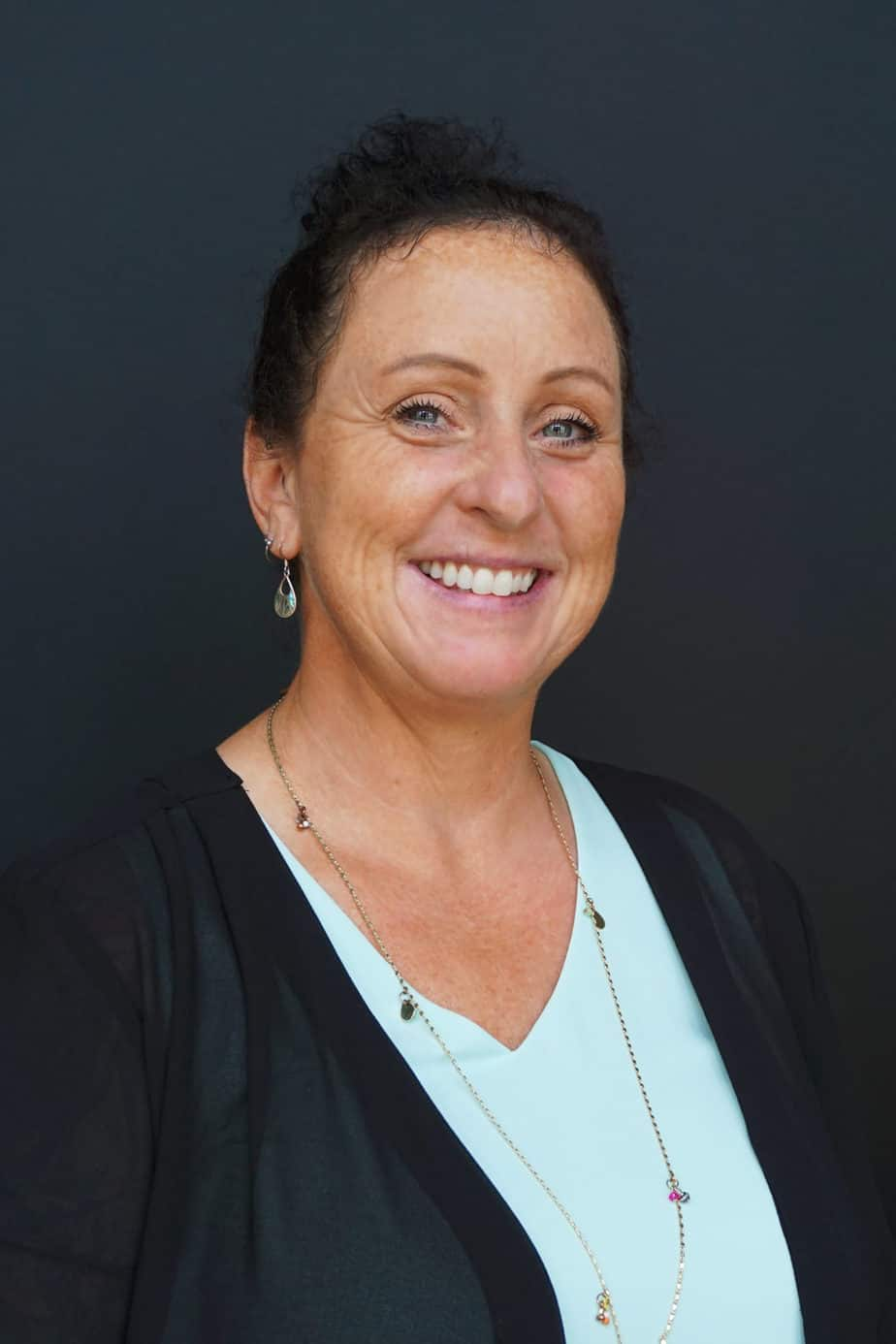 Christy Coppenbarger